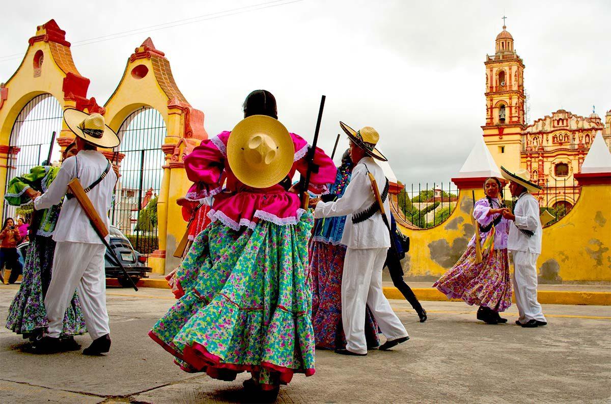 Mexicos Revolution