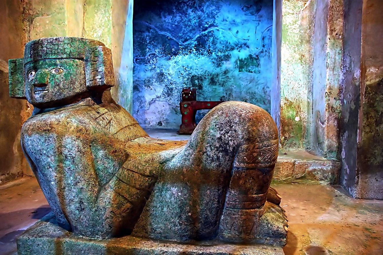 The Mayan Legacy in Cancun – Chichén Itzá