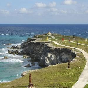 Exploring Isla Mujeres