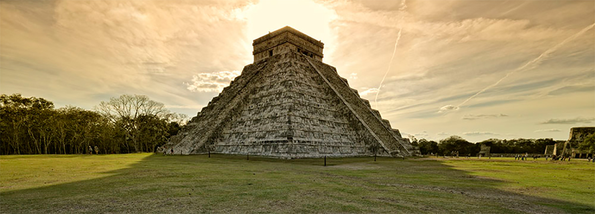 Welcome The Equinox And Learn About Mayan Calendar