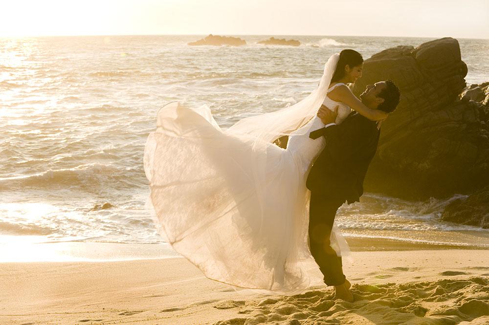 Paquete de bodas Love is in the Air