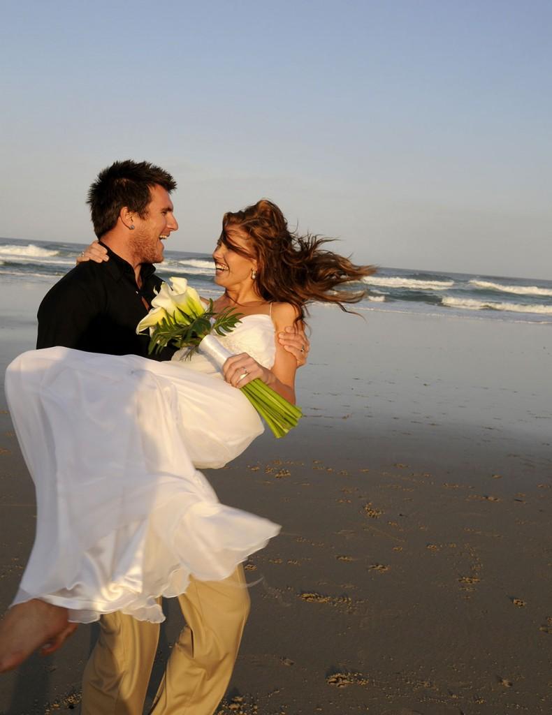 Paquete de bodas Love Me Tender