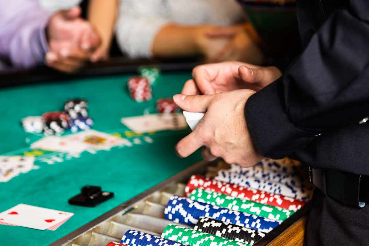 gambling and betting activities in cancun