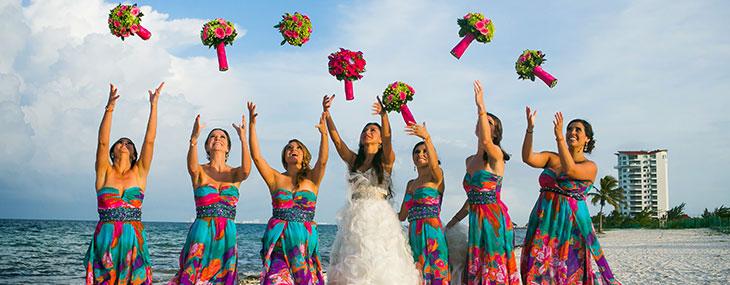 bodas de lujo en cancun