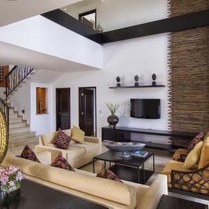 Three Bedroom Residential Loft