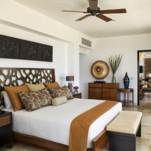 Three Bedroom Oceanfront Penthouse