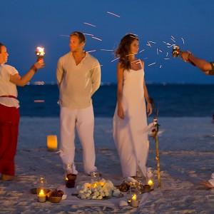 Mayan Bounding Ritual