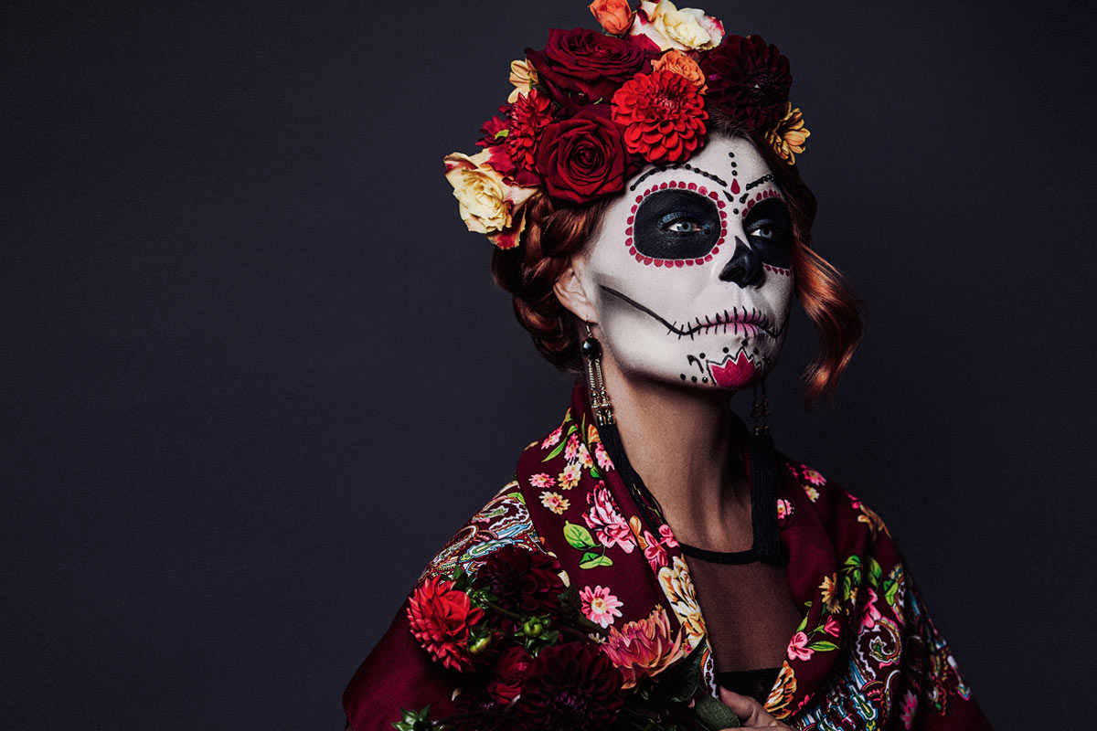 Visit Cancun for Halloween and Day of the Dead  Blog