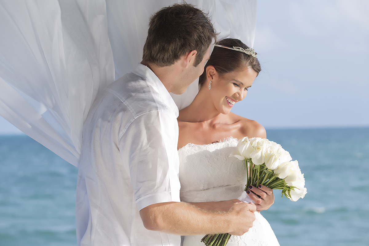 Symbolic Rituals for Weddings at Villa del Palmar Cancun