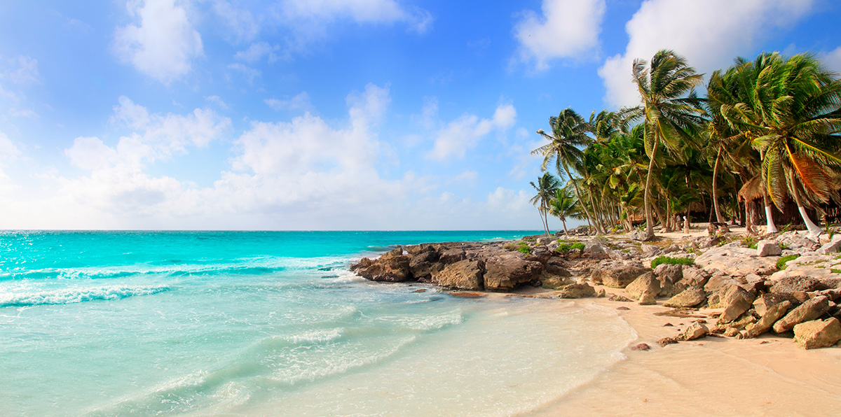 Discover The Best Beaches In Cancun Blog