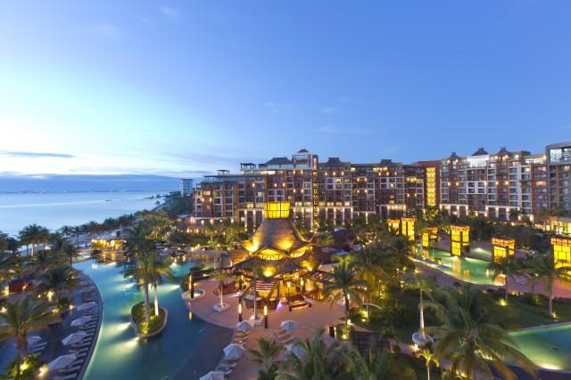 All Inclusive Resorts - Villa del Palmar