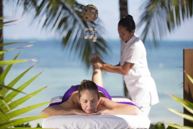 The Tzolkin Massage