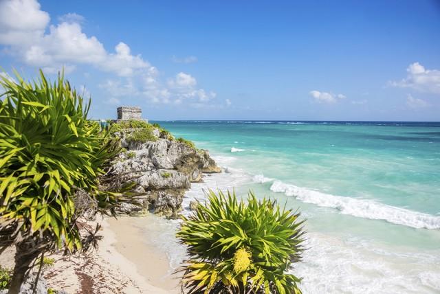 Caribbean Diving Sites