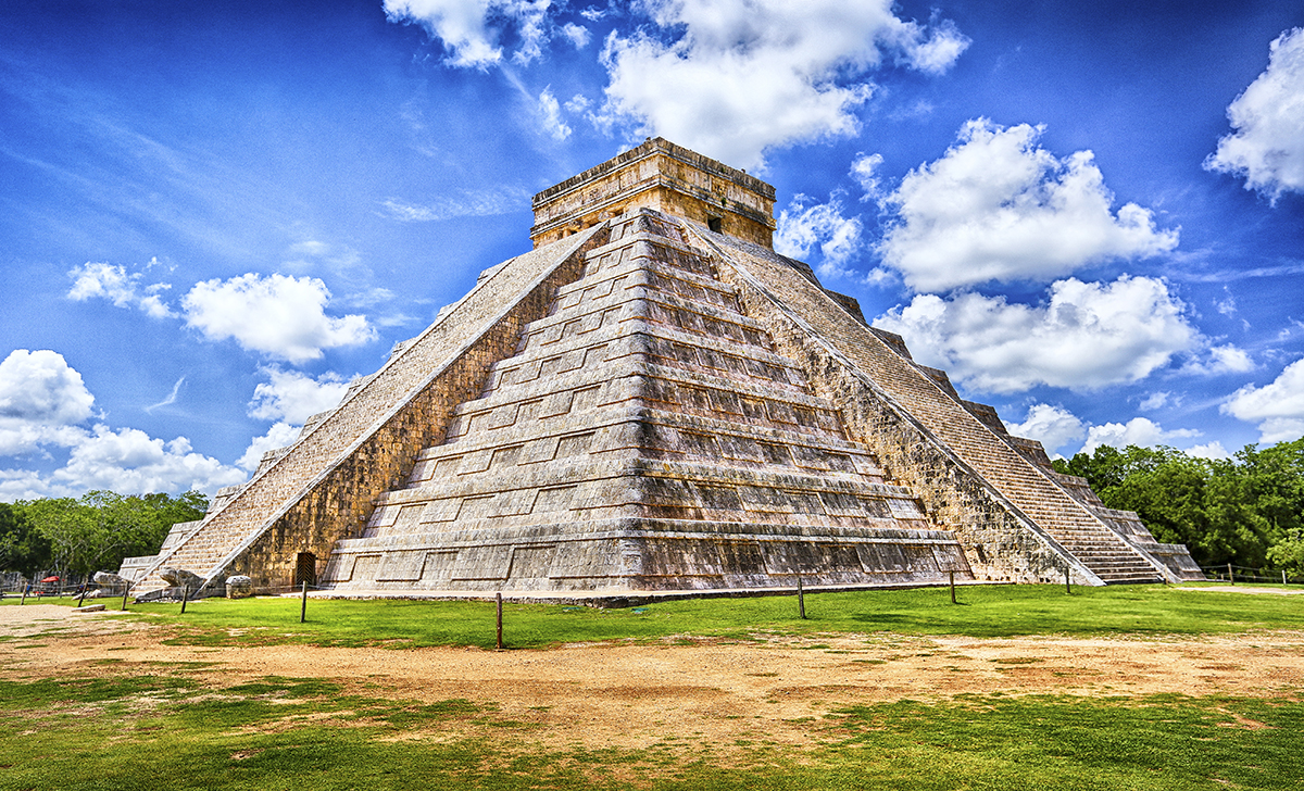 The Top Mayan Sites to Visit on the Riviera Maya near Cancun