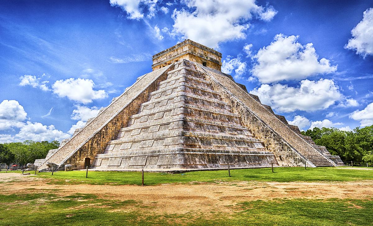 Top Mayan Sites To Visit On The Riviera Maya Near Cancun