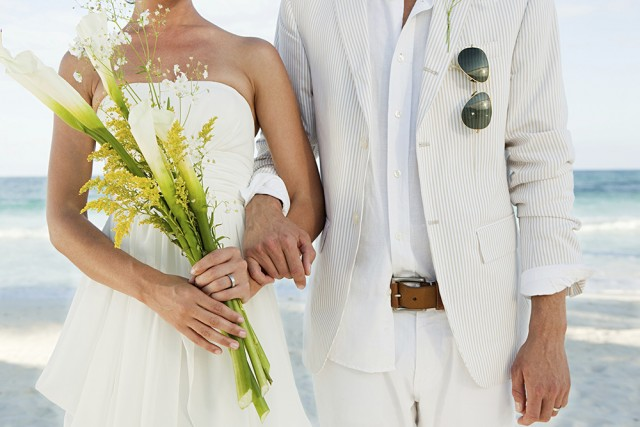 Weddings in Mexico on the Pacific Coast