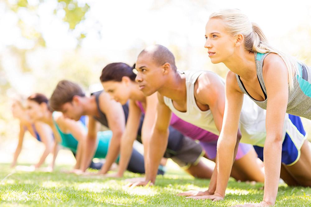 New Wellness Activities