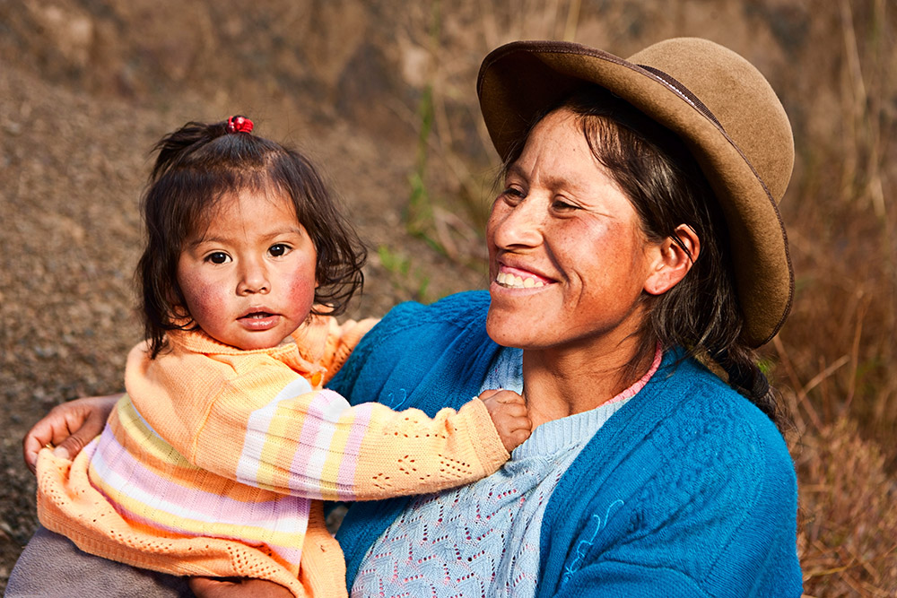 Peru Mother's Day