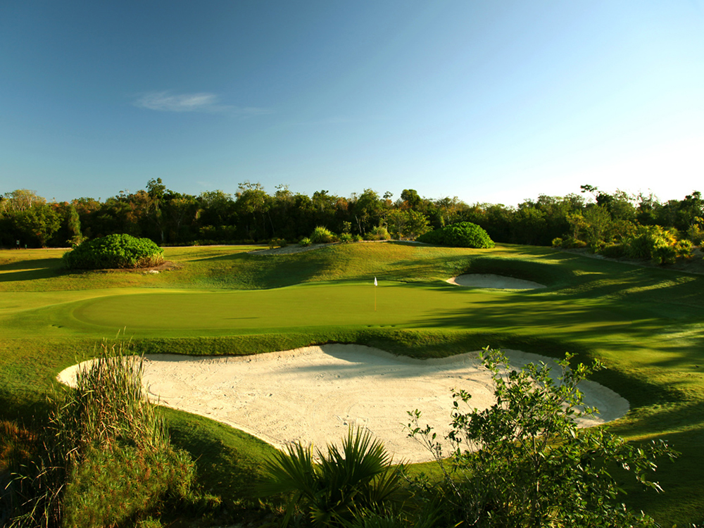 Playacar Spa & Golf Club