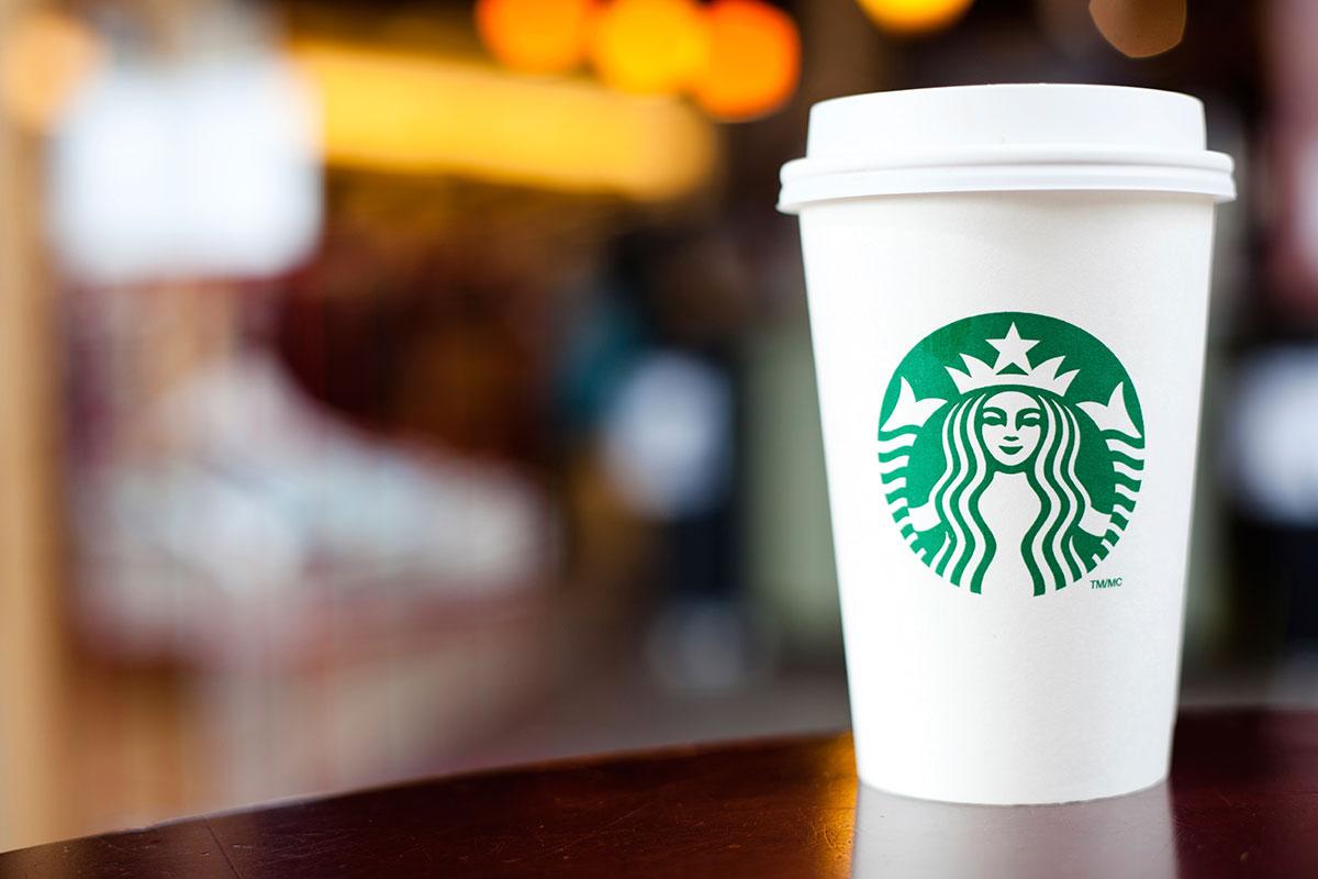 Starbucks has arrived to Villa del Palmar Cancun