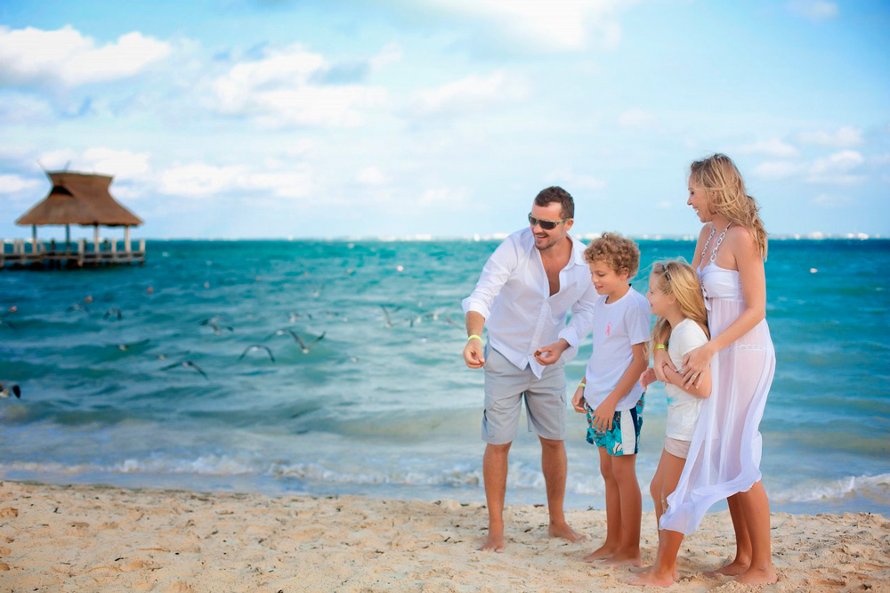 Generating Vacation Memories that last a lifetime