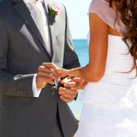 Choosing Your Own Wedding Vows