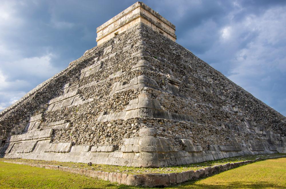 Day Trips - Chichen Itza- Villa del Palmar Cancun