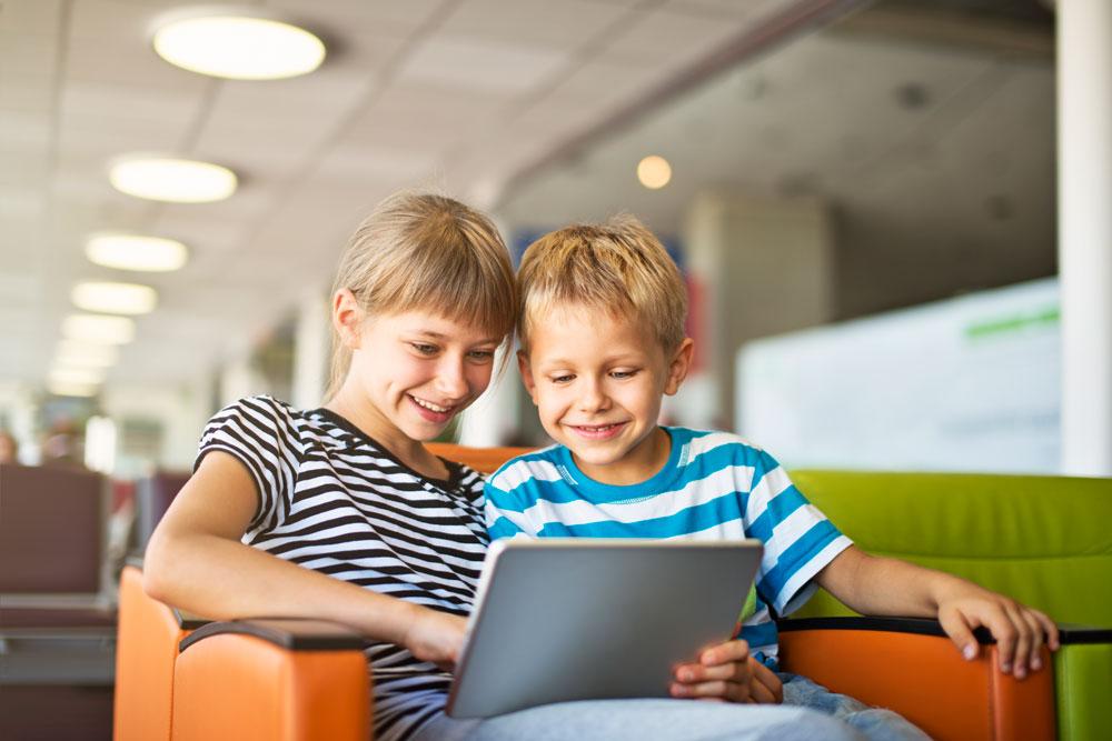 Download Kids' Games or Apps