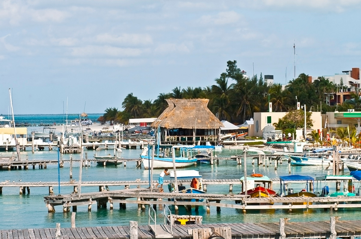 Isla Mujeres Is Now A Pueblo M 225 Gico Cancun Blog