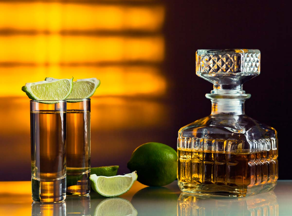 Tequila - The Pride of a Nation