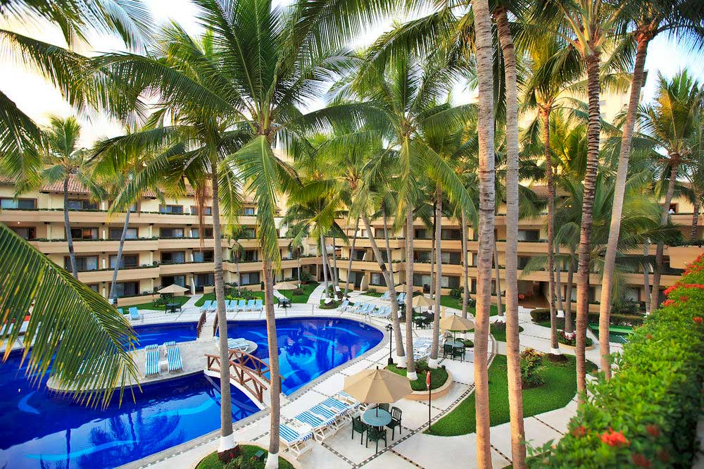 b4e3fc1f7 Villa del Palmar s Sister Resorts in Puerto Vallarta