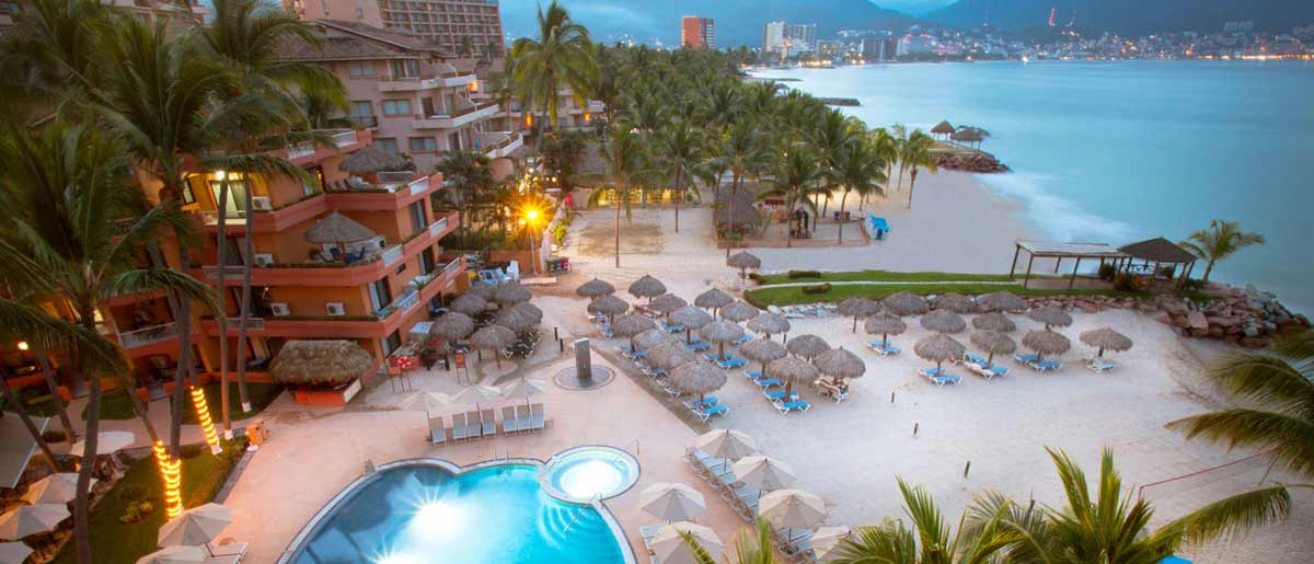 Villa Del Palmar All Inclusive Puerto Vallarta