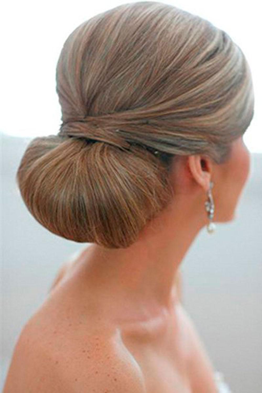 Прически с валиком для волос: 10 причесок своими руками 76