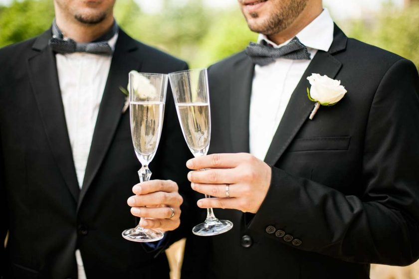 Gay Marriage Ceremonies in Mexico