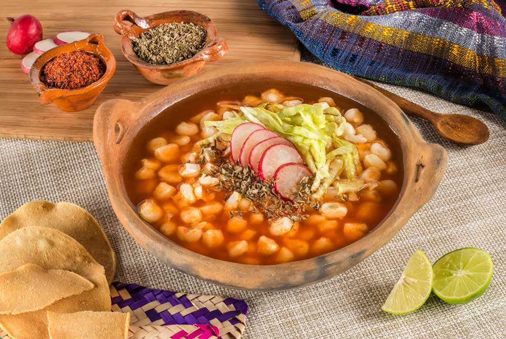 Christmas Meals Are A Flavorful Affair Including Traditional Stews And Soups Like Pozole Fish Dishes Savory Tamales Sweet Treats Such As Buñuelos