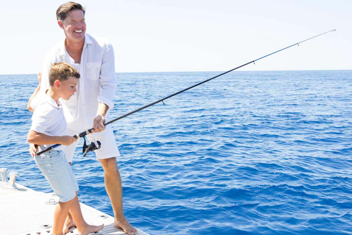 Fishing Tours in Cancun