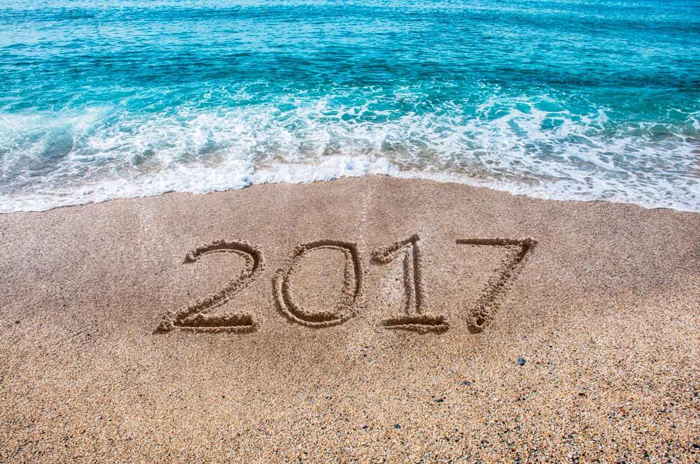The Year Ahead