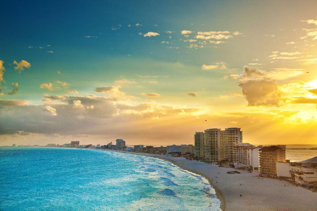 Cancun's Most Recent Developments