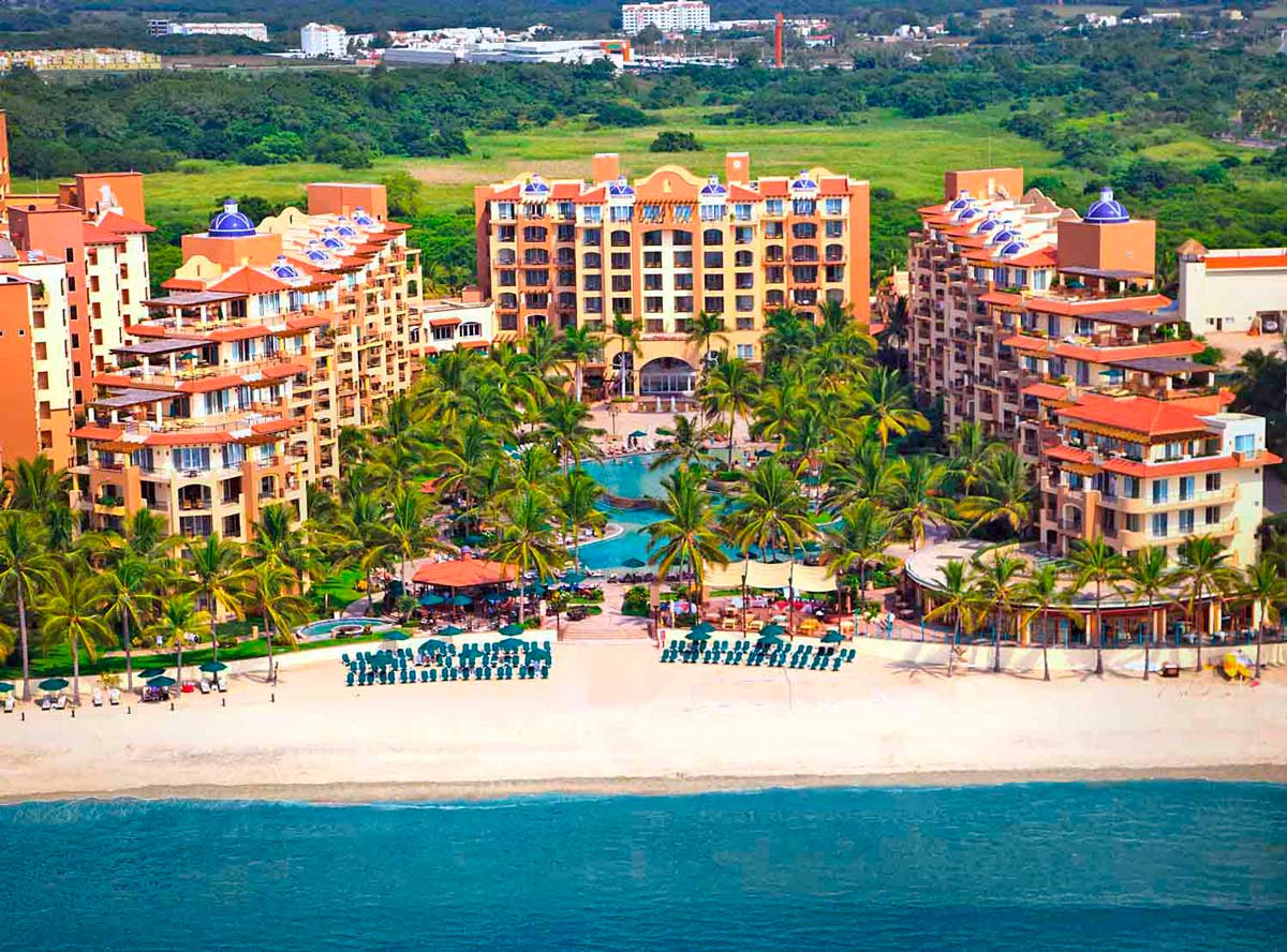 Villa Del Palmar Beach Resort Cancun