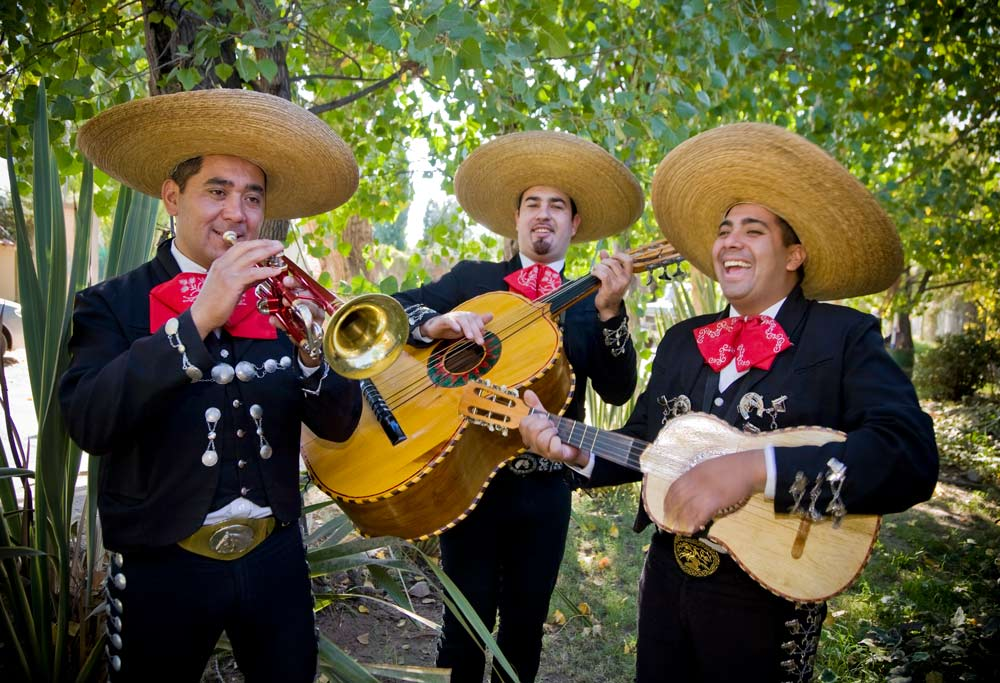 Mariachi's More Recent History