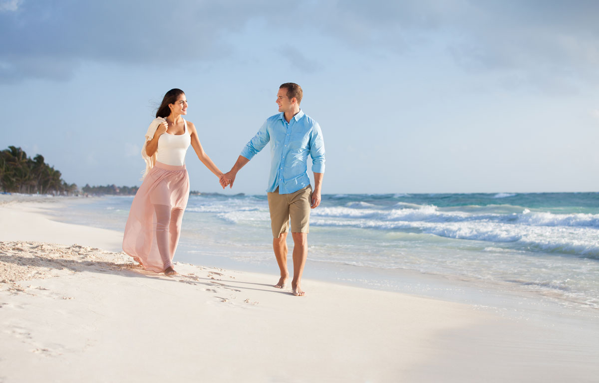 Why Choose Your Honeymoon in Mexico?