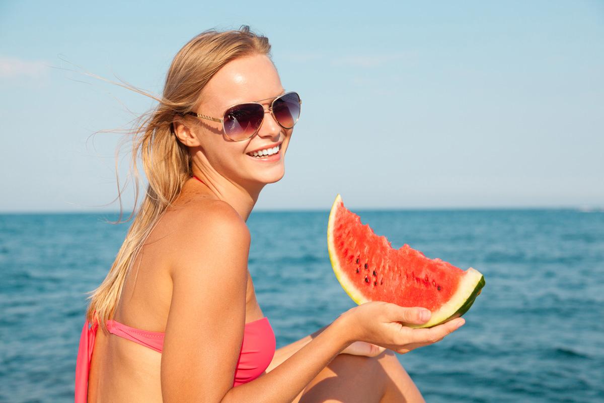 Cancun Waistlines - Vacation Weight Gain