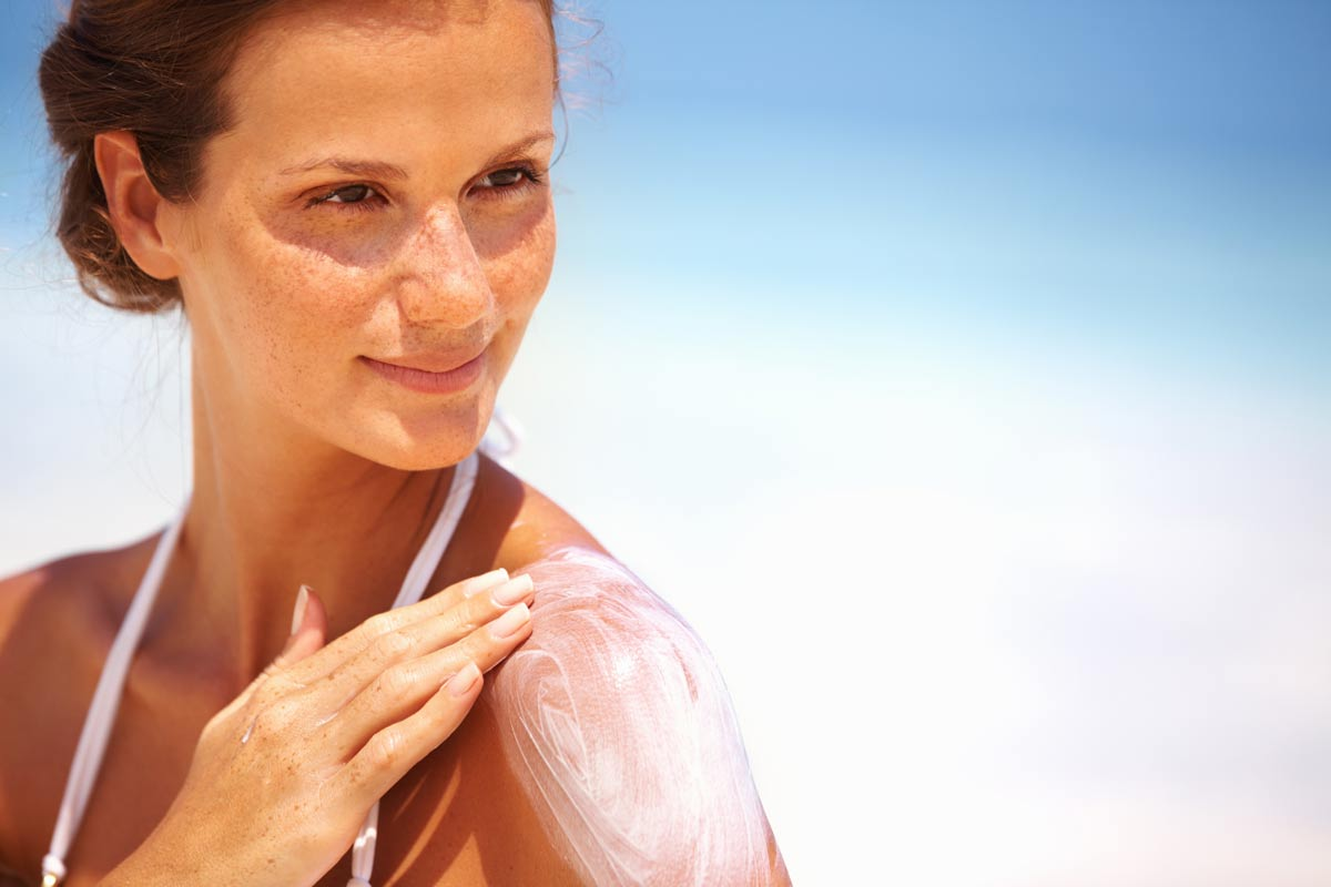Why you Should Use Sunscreen