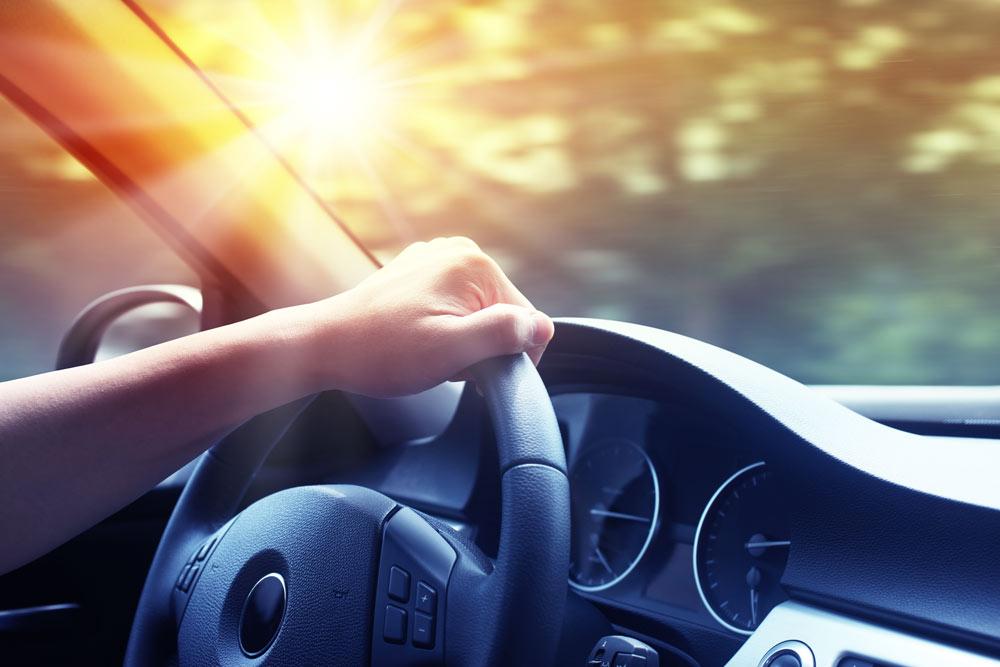 Avoid Driving at Night
