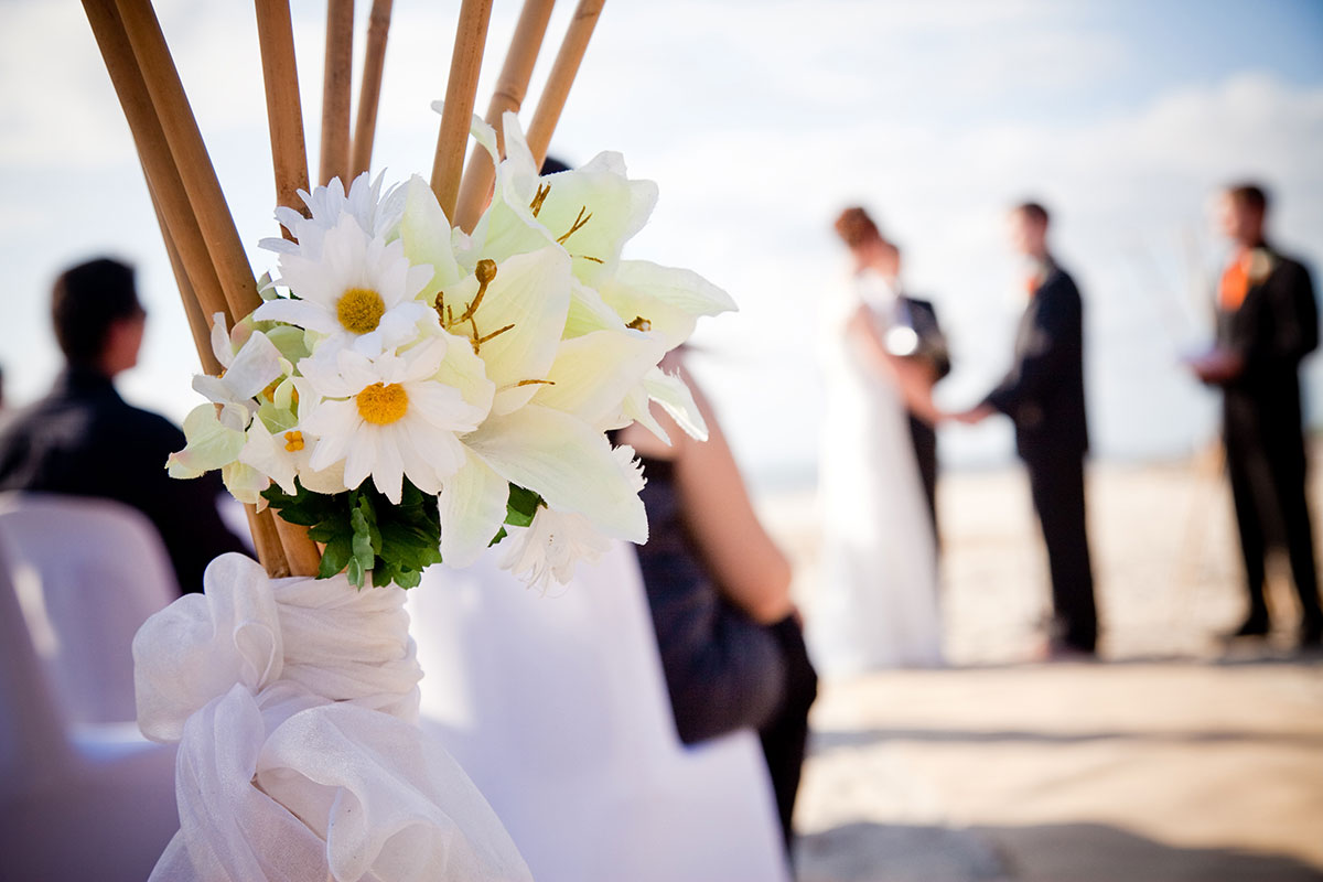 Do You Need A Wedding Planner For Your Cancun Wedding?