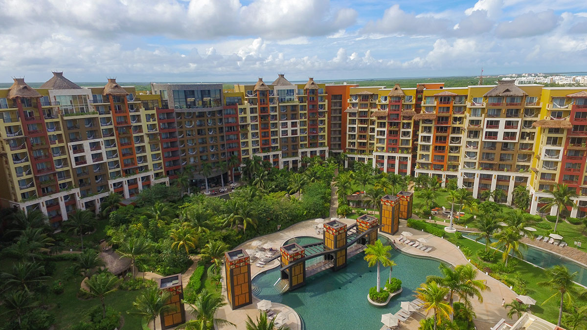 Live Webcam Cancun - Stay in Touch with Paradise