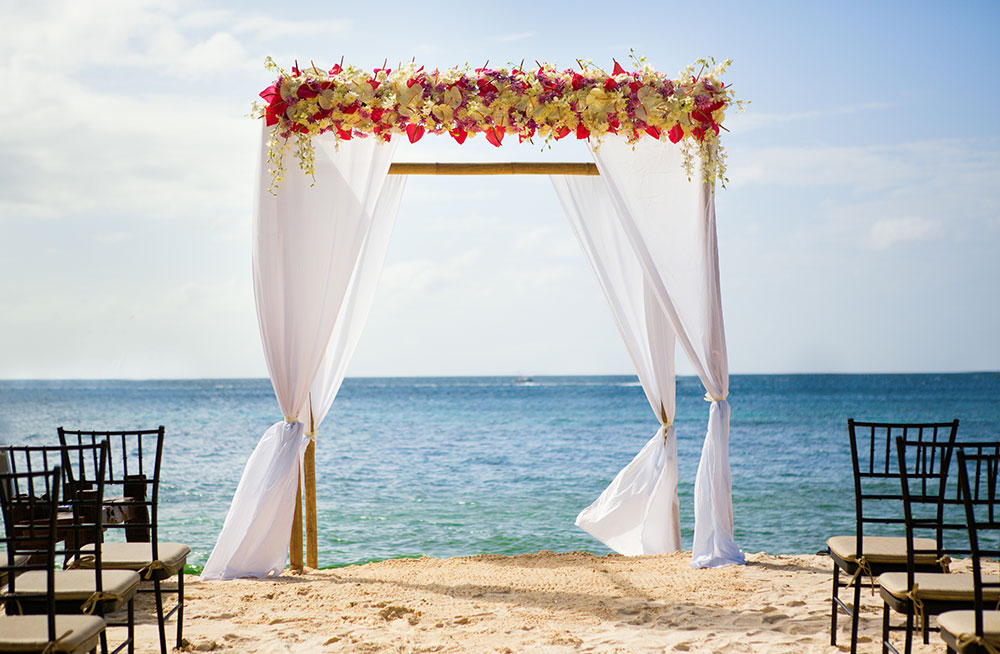 Logistics and guests for your Cancun Wedding