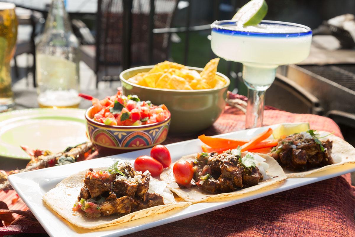 Mole - A Mexican Tradition