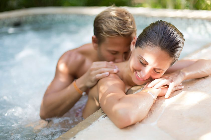 Relaxing Spa Treatments for Couples at Village Spa