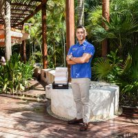 Tips from the Village Spa's Manager Francisco Lugo